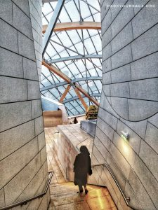 MoMa in Paris, Vuitton Foundation