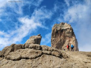 Roque Nublo, Best Hikes on Gran Canaria