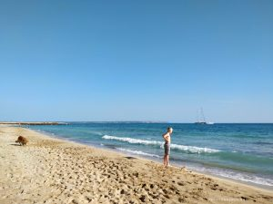 Mallorca beaches