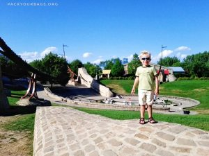 Fun Things to do With Kids in Winnipeg During Summer