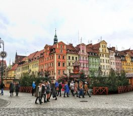 Wroclaw Christmas Market Guide