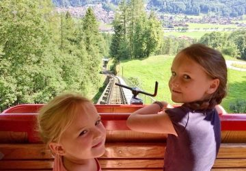 Switzerland with Kids